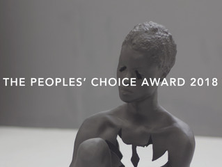 The Peoples' Choice Award 2018