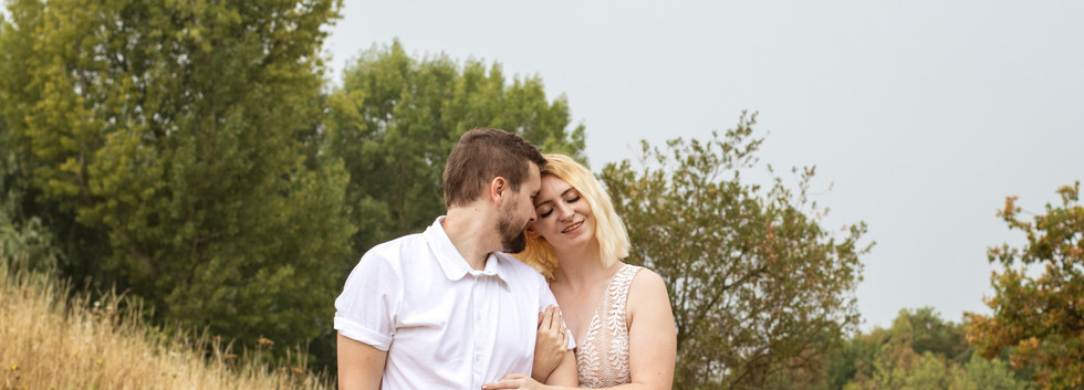 engagement photography anniversary