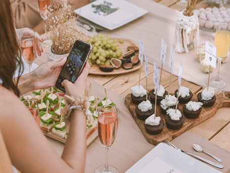 6 tips you need to banish your event planning woes!