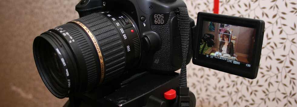 set photography film
