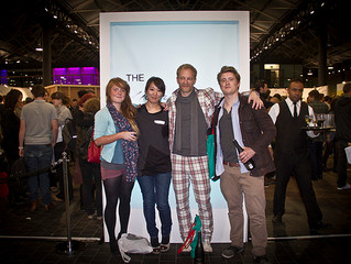 Announcing The Signature Art Prize 2012 Winners
