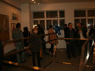 The Signature Art Prize 2012 - The Exhibition