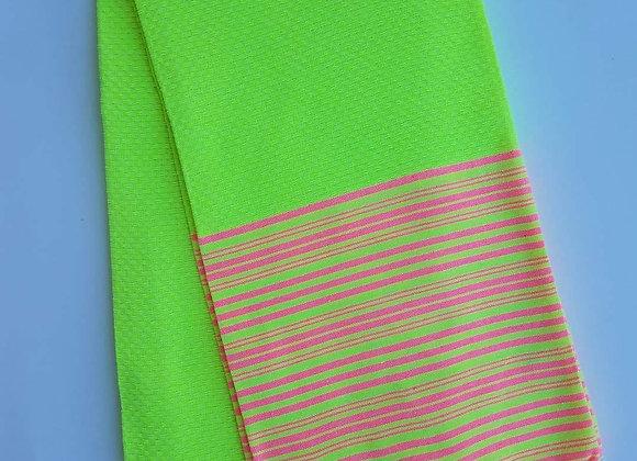 "Fouta Towel ""Beach collection"
