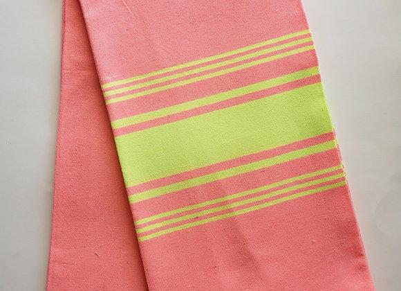 "Fouta Towel ""Beach collection"""