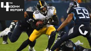 Titans-Steelers Rescheduled