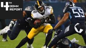 Titans-Steelers Rescheduled
