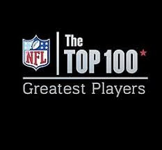 Reordering the NFL top 10 (as voted by the players)