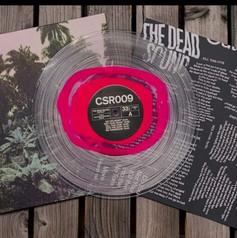THE DEAD SOUND - CUTS