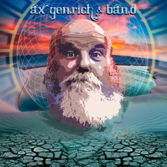 AX GENRICH & BAND - OUT OF THE DESERT