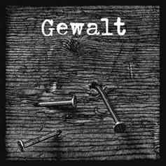 GEWALT - VERHEIMLICHUNG