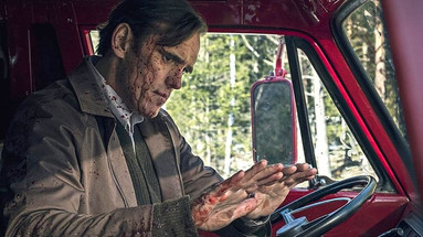 Film review: The House That Jack Built horror film