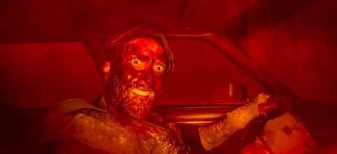 Top Horror Films of 2018: Mandy