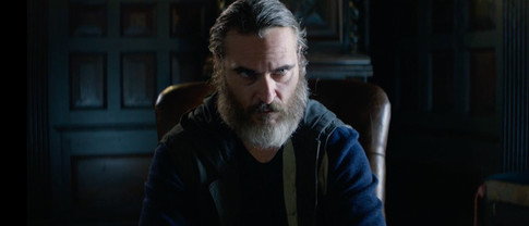 Top Horror Films of 2018: You Were Never Really Here