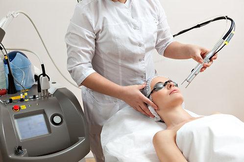 Diamond Abrasion Skin Treatment