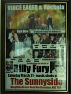 Sunnyside 2009 poster