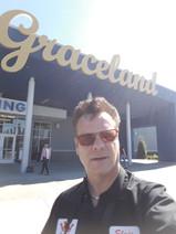 Graceland Exhibition centre.