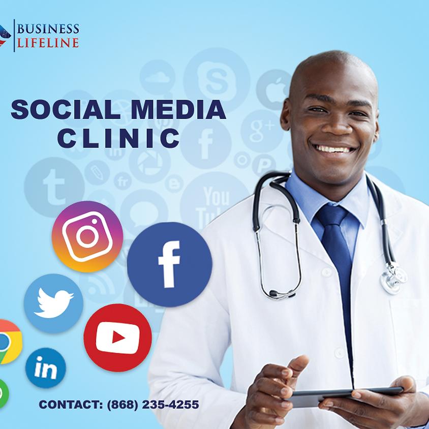 Social Media Clinic