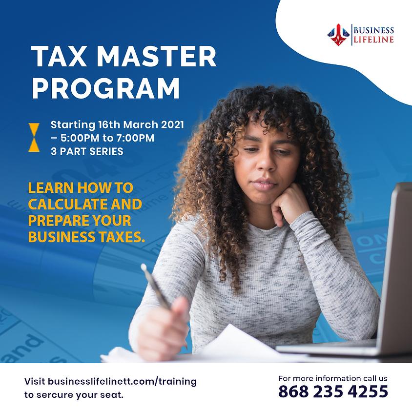 Tax Master