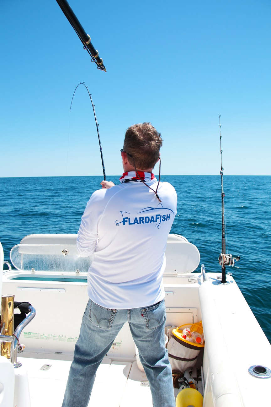 Flarda Fish Catch