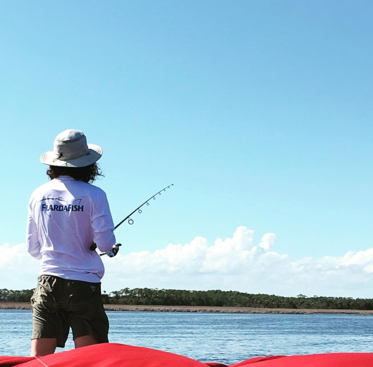 FIshing Long Sleeve