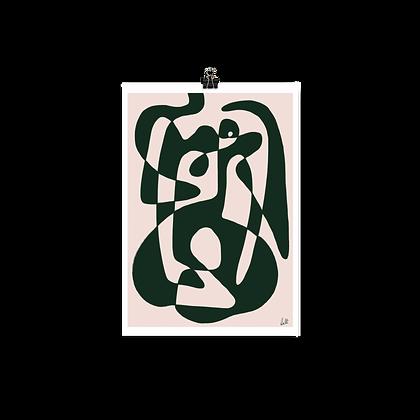 Grace 2 (dark green)