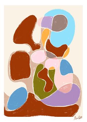 Human Shapes