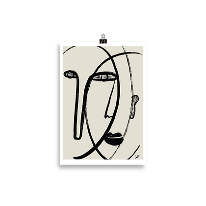 Black lines 2