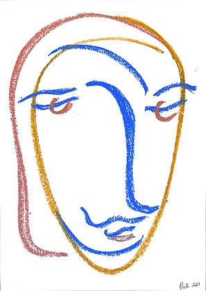 Pastel face1