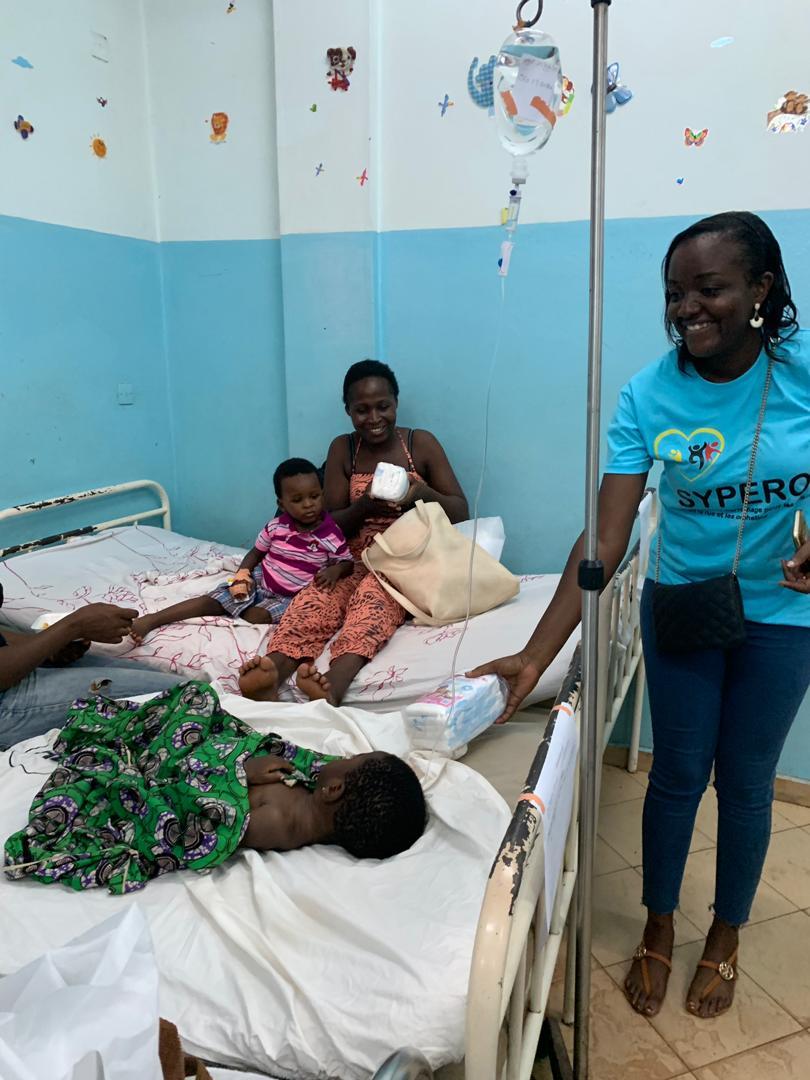 15.06.2019 Yaoundé - Journée de l'enfant