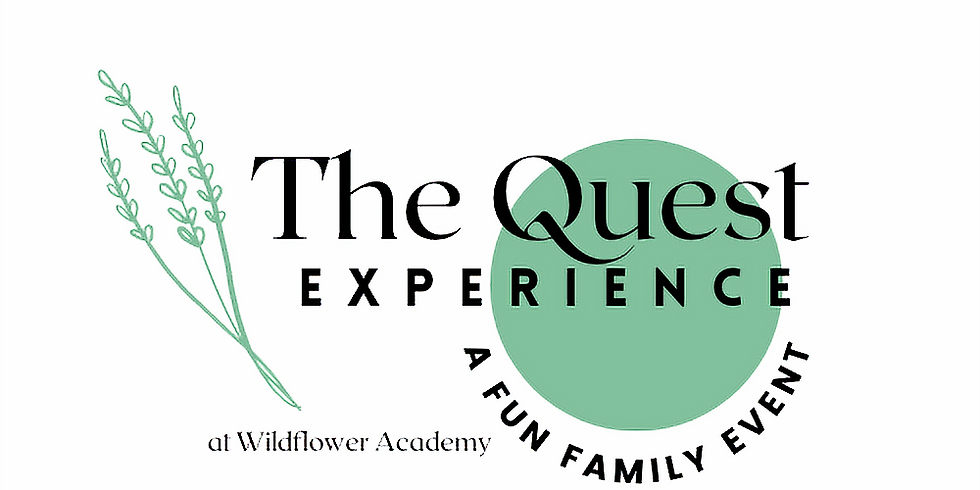 The Quest Experience: A Fun Family Event