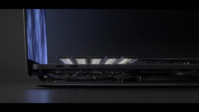Besoin de remplacer votre Macbook Air, Pro... Louez-le !