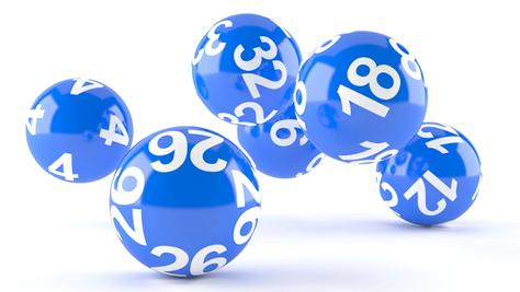 Shandonagh GAA Lotto