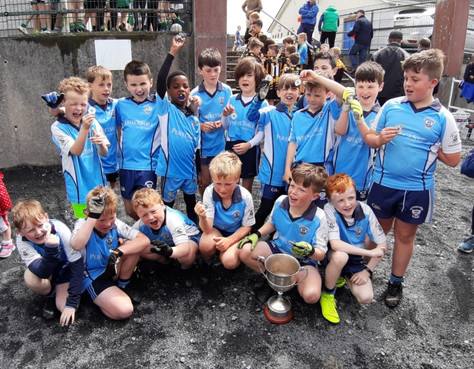 U10 Boys shine bright in  Joe Matthews Memorial Cup tournament