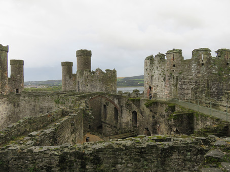 An Itinerary for Seven Days in Wales