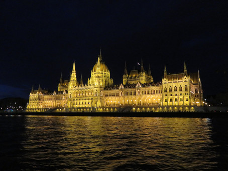 Budapest---There's So Much to See in 48 Hours