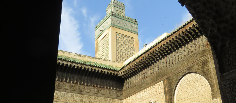 A Great Stay in Fez, Morocco
