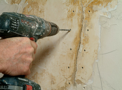 Demystifying Plaster Repair