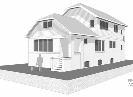"Bungalow Additions: Two Approaches by a ""Bungalow Expansions Project"" Architect"