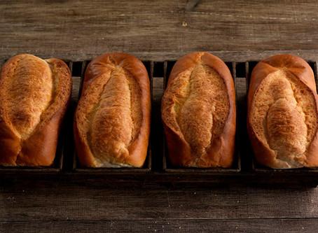 The Bungalow Chef's Blizzard of 1967 Survival Bread (Recipe)