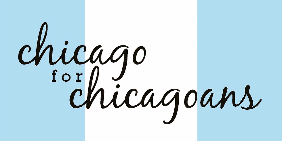 Chicago's Bungalow Builders & The American Dream