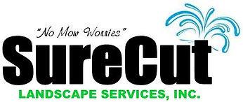 Sure Cut Landscape Services, Hire Us and Have No Mow Worries