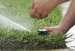 Sprinkler System Check-Up and Repair by Sure Cut Landscape Services, Riverside