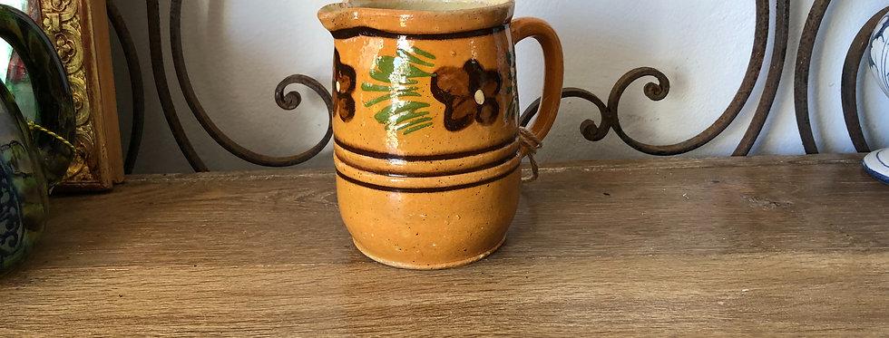 Alcase wine pitcher