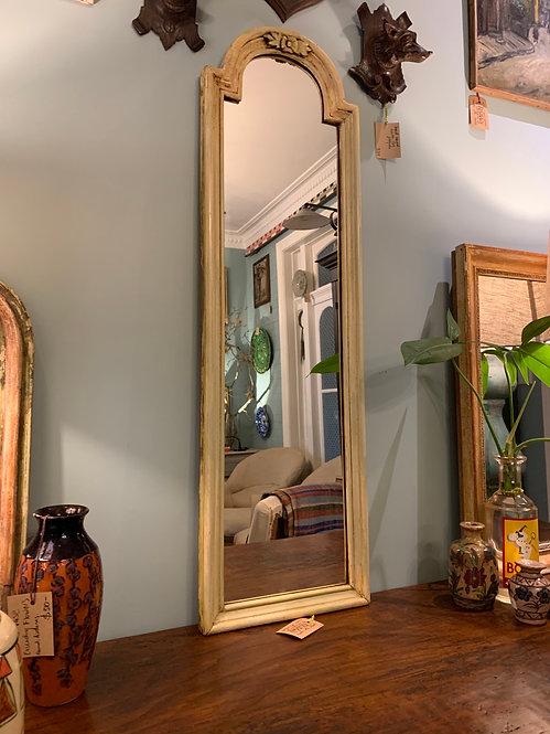 Tall Provincial Mirror
