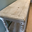 Thumbnail: Antique Whitewashed Drapers Table