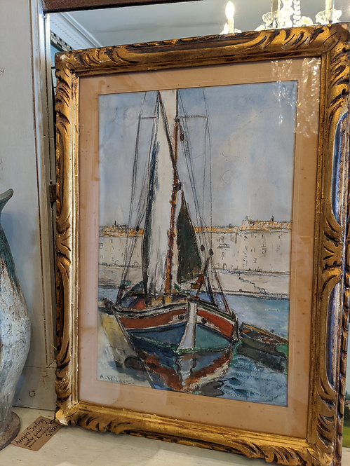 Avignon Sailing.