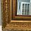 Thumbnail: Grand Guilt Frame Mirror