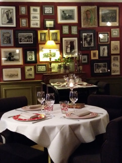Stunning Resturant decoration