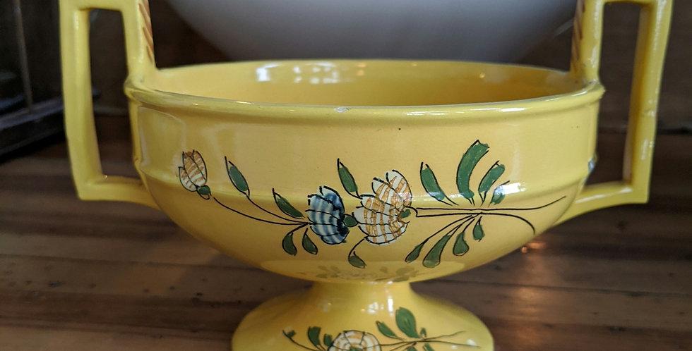 Ceramic Grecian Urn