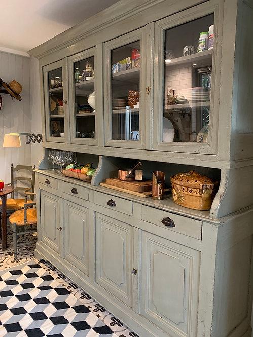 Kitchen Utility Cabinet